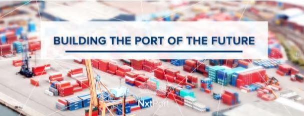 International shipping companies exchange customs data via
